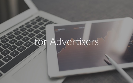 for Advertisers
